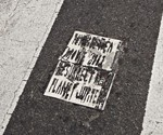 Your Neighborhood Toynbee Tile
